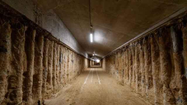 Del aspecto de los túneles al trabajo increíble en las cerchas: así avanzan las obras del Estadio Santiago Bernabéu