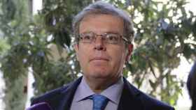 Miguel Ángel Collado, candidato a rector de la UCLM