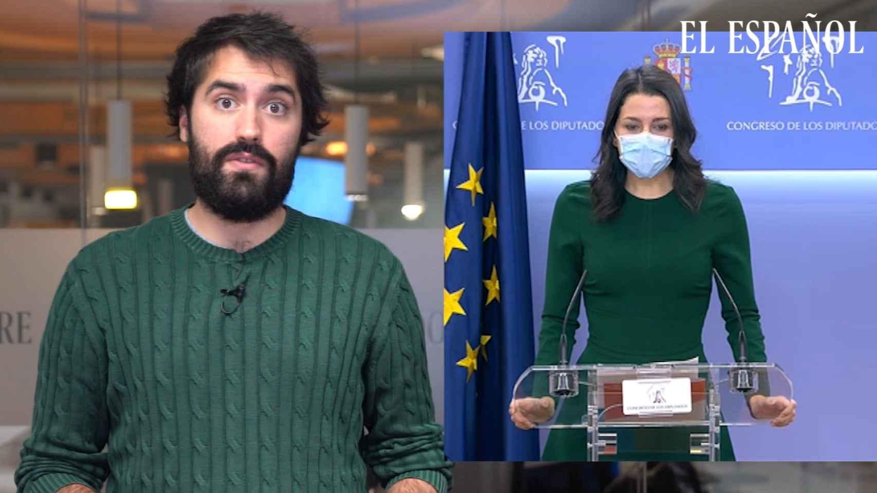 Videoanálisis político por Daniel Ramírez