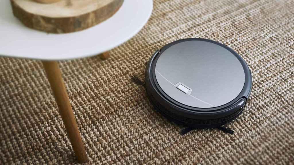 Black Friday: los 5 mejores robots aspiradores para una limpieza de calidad