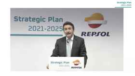 Repsol prevé alcanzar los 15 GW renovables en los próximos diez años