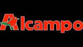 Logo de Alcampo.
