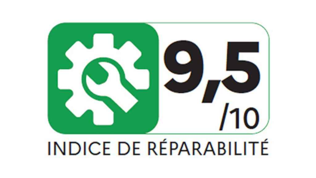 El nuevo índide de reparabilidad que se estrenará en Francia