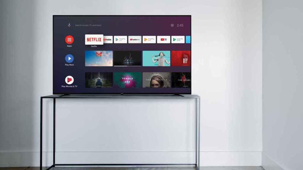 El televisor de Nokia más caro es de 75 pulgadas