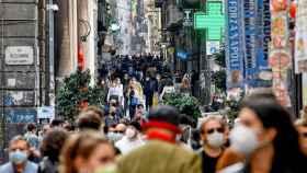 Estas son las dos ciudades de España a las que pide viajar 'The Sun' para no contagiarse de Covid