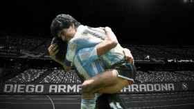 Maradona y su lucha contra el olvido: cinco homenajes para recordar a 'El Pelusa'