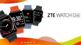 Nuevo ZTE Watch Lite: un reloj barato con 21 días de autonomía