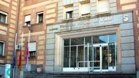 Hospital del Valle de Toledo