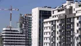 El precio de la vivienda ha bajado un 2,2 por ciento y es similar en toda España