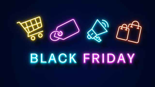 Los productos de tecnología más vendidos este último día de Black Friday
