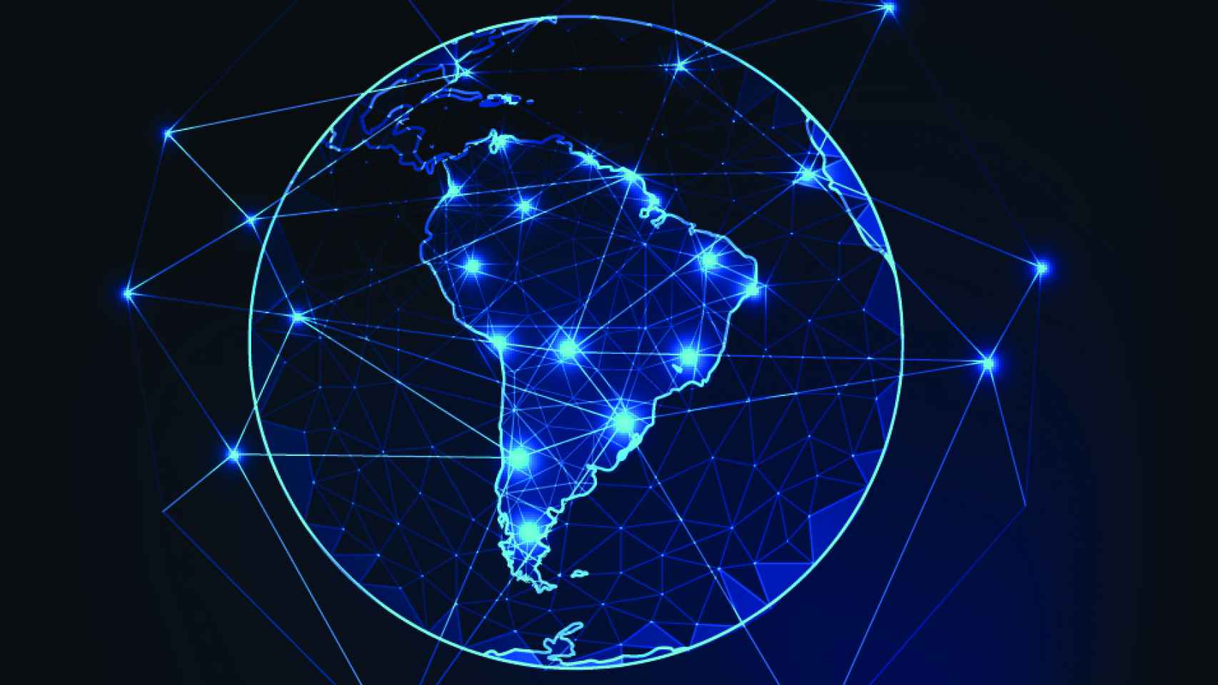 El informe 'Más Iberoamérica. Una apuesta decidida por la región' constata el impulso digital de estos meses
