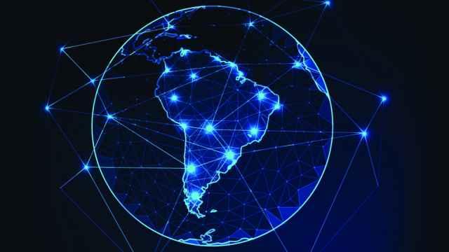 La conectividad en Latinoamérica está creciendo exponencialmente y tiene a la 5G como siguiente gran misión.