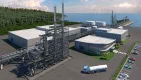 La española everis lidera un proyecto para producir metanol con los gases del acero