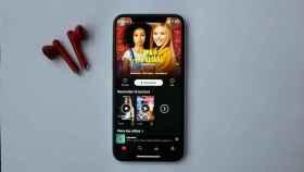 Sybel, app de audioseries