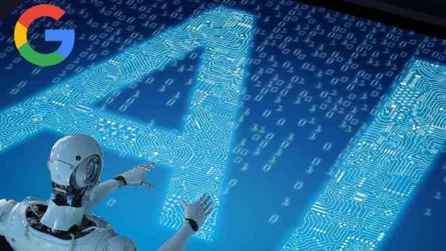 El objetivo de Google es crear una inteligencia artificial responsable.