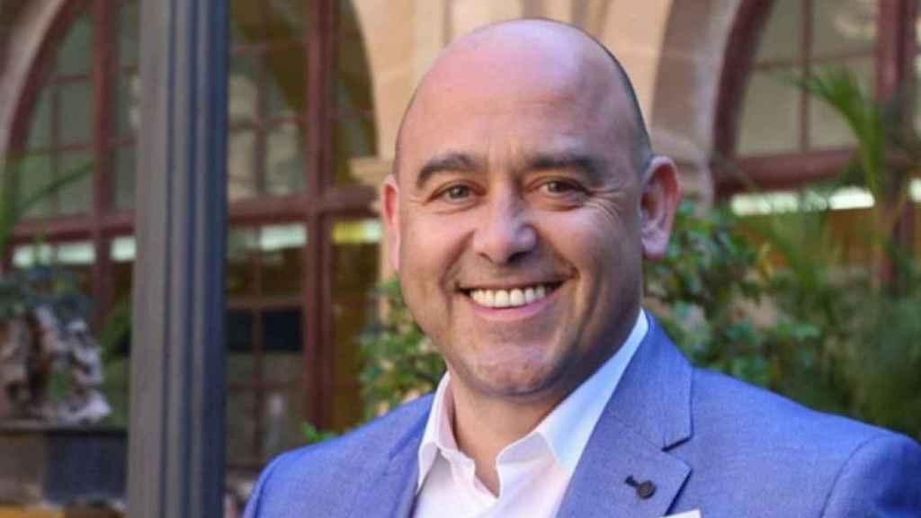 Alfonso Galdón abandonó el partido: VOX es el mayor error de mi vida