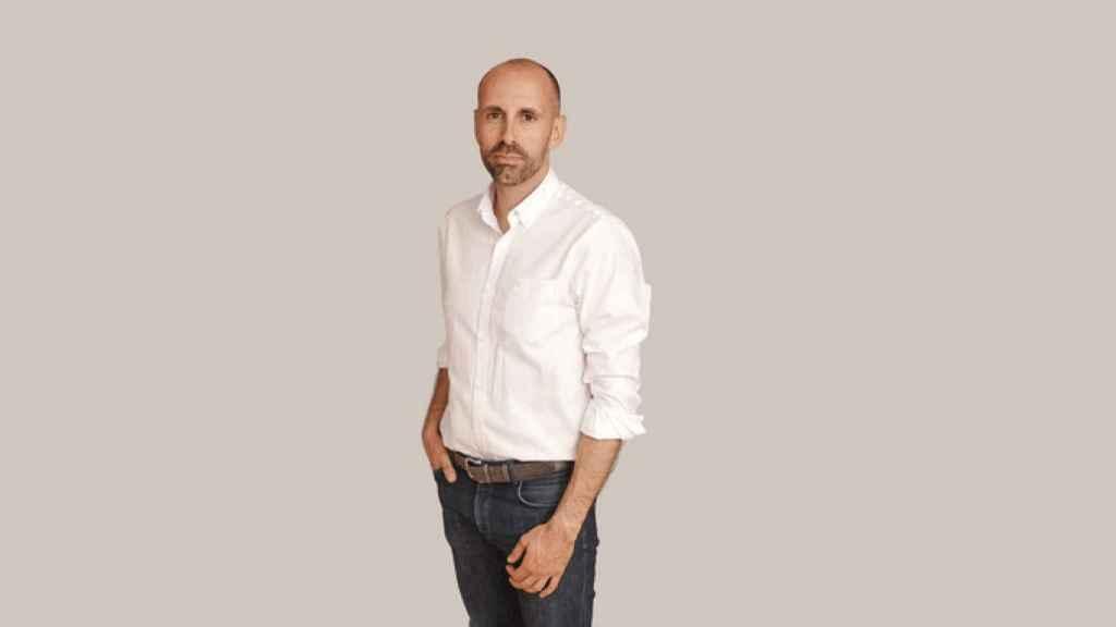 Javier Megías, de la Fundación Innovación Bankinter.