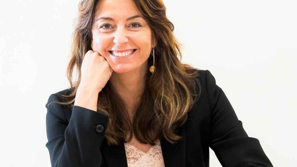Alicia Richart será la directora general de DigitalES hasta el próximo 31 de diciembre.
