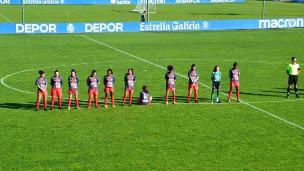 Paula Dapena, en contra del homenaje a Maradona.