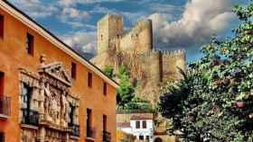 Almansa (Albacete)