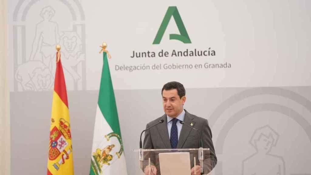 Andalucía abre la mano en Granada y ve con prudencia una apertura de la movilidad para Navidad