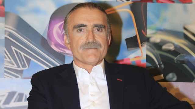 el presentador Juan y Medio salió en defensa de Amancio Ortega en 'Liarla Pardo'.