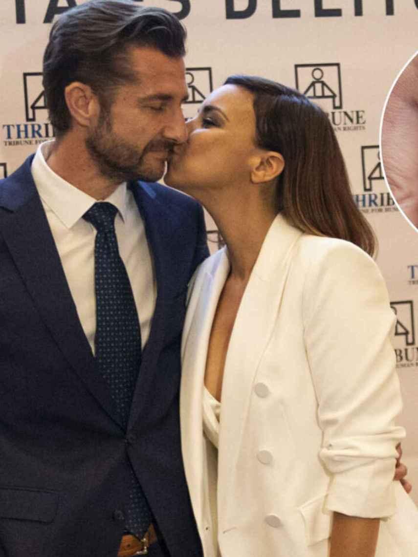 Chenoa y Miguel Sánchez Encinas el día que desvelaron a JALEOS su próxima boda.