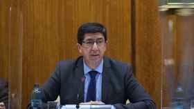 Andalucía a favor de la armonización fiscal si va acompañada de un nuevo modelo de financiación