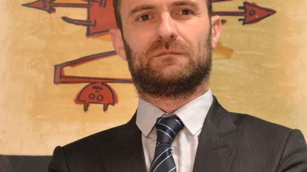 Julio Gómez, director de Avanzare Innovación Tecnológica.