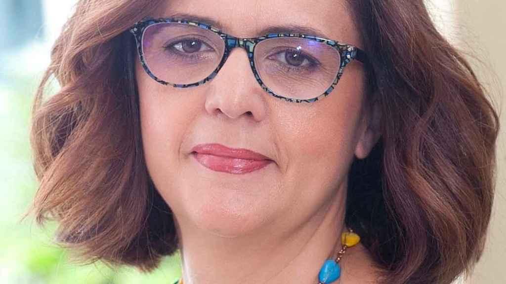 Mercedes Paya, directora de Sector Público y Defensa de Atos Iberia.