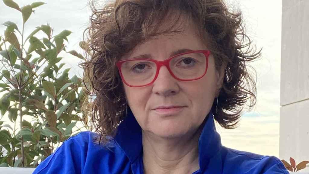 Esperanza Sánchez González es la 'Chief Digital Officer' de Securitas Seguridad España.