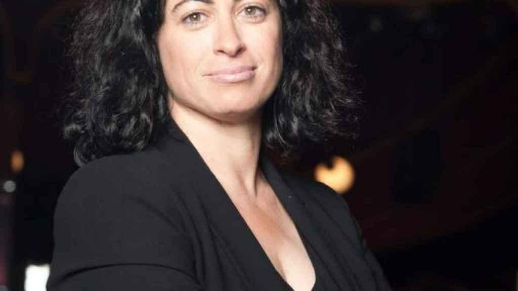 Cristina Aranda trabaja en Desarrollo de Negocio para Europa en Taiger.