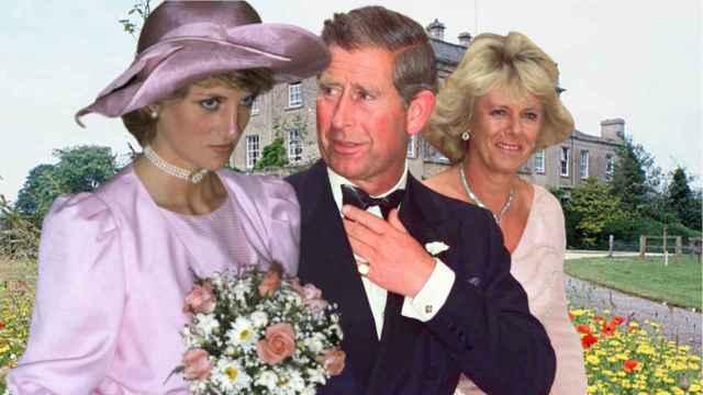 Lady Di llamaba a Highgrove House la prisión, porque sabía lo que ocultaba su marido.