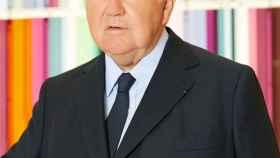 Philippe Cassegrain, el que fuera presidente de Longchamp.