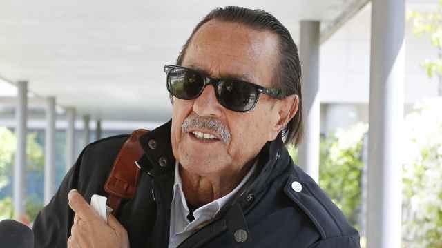 Julián Muñoz sigue teniendo numerosas causas pendientes relacionadas con el Caso Malaya.