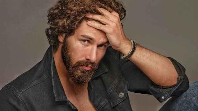 Furkan Palalı, protagonista de 'Mi mentira más dulce'.