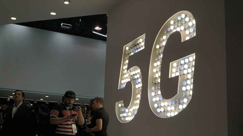 One billion people will have access to 5G before the end of the year according to Ericsson