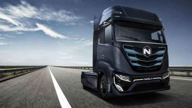 General Motors suministrará sistemas de hidrógeno al fabricante de camiones Nikola