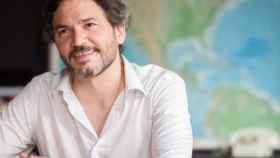 José Moncada, CEO de la plataforma de inversión La Bolsa Social