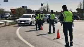 El aviso de la DGT: esta semana vigilará bajo lupa el cinturón y la documentación de estos vehículos