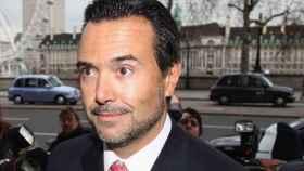 António Horta-Osório, nuevo presidente de Credit Suisse