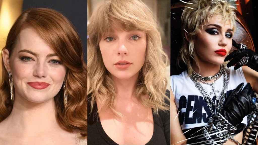 Corte 'shag': la gran tendencia capilar que pedirás en la peluquería en 2021