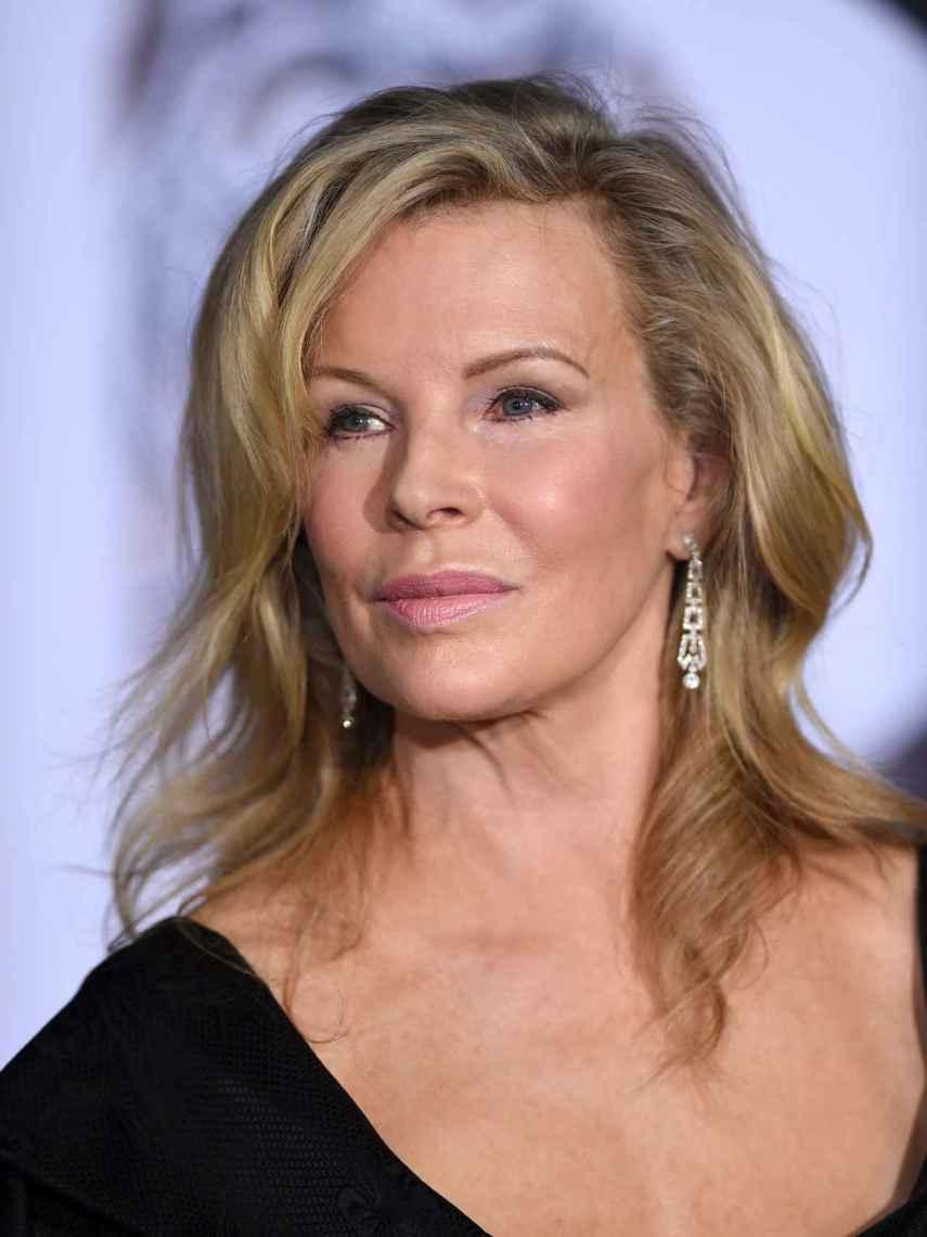 La actriz lleva años volcada en sus labores relacionadas con la filantropía.