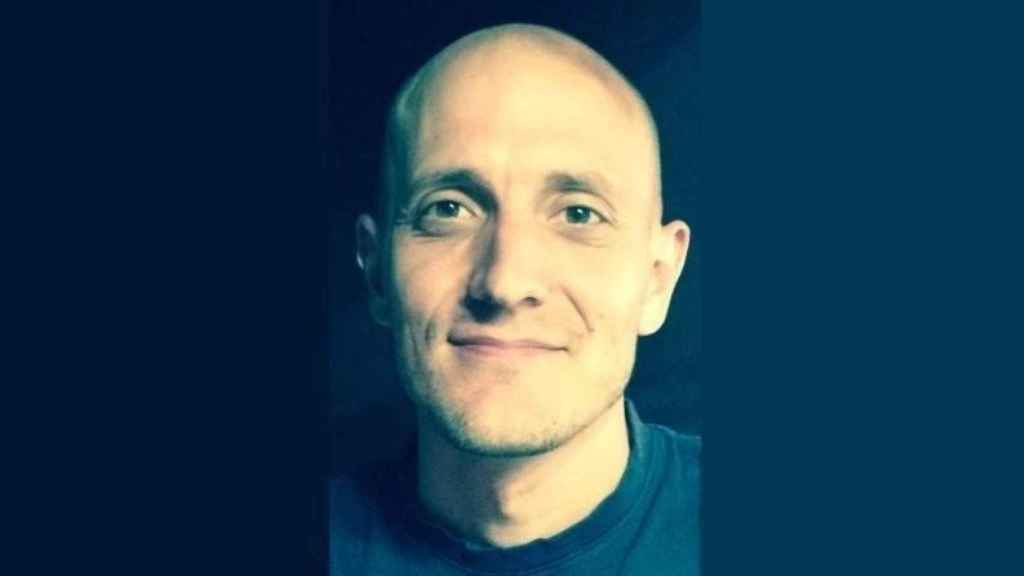 David Yáñez, CEO y fundador de Vortex Bladeless