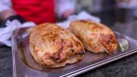 Joselito EATS, cocina con ingredientes naturales que te hará olvidar los tuppers de mamá