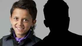 Raúl 'El Balilla' en montaje de JALEOS.