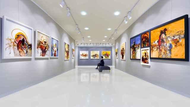 Foro EL ESPAÑOL Tendencias en los museos post-Covid: Una nueva manera de vivir la cultura y el arte