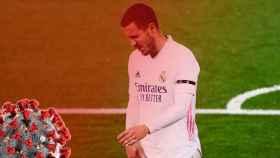 La lesión de Hazard