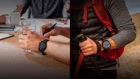 Nuevo TicWatch Pro 3 LTE: un reloj con Wear OS y 4G
