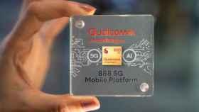 Snapdragon 888 es oficial: el procesador más potente de Qualcomm para Android